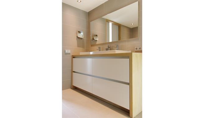 Overzicht projecten badkamer - Timmerbedrijf Wilkinson